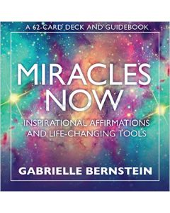 MIRACLES NOW orakelkort