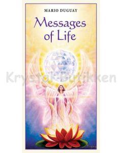 Healing Energy Oracle kort-Mario Duguay