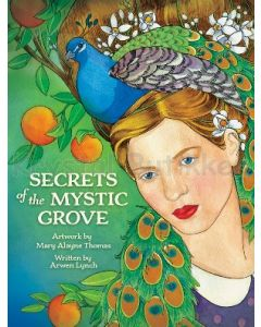 Secrets of the Mystic Grove Orakelkort