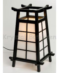 Japansk Lampe - NARA PYRAMID
