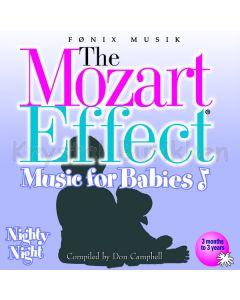 Nighty night CD