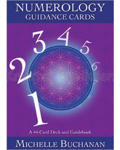 Numerology guidance kort