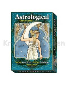 ASTROLOGICAL ORACLE kort