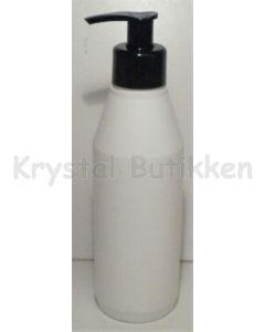 pumpe-flaske-250 ml.