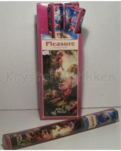 Soul Mate - Pleasure - Indisk røgelse