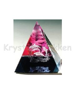 Delfin Pyramide nr. 11