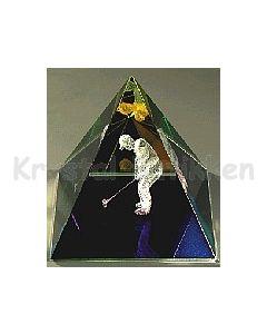 Golfspiler Pyramide nr. 26