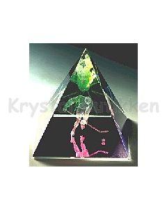 Ishockey Pyramide