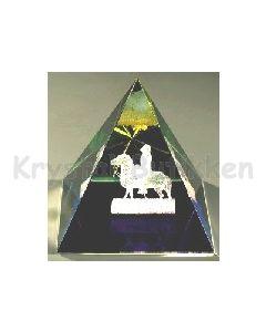 Rytter Pyramide nr. 48a