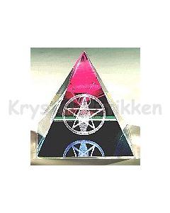 Pentagram Pyramide nr. 54