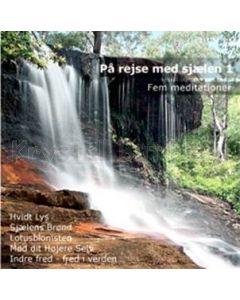 På Rejse med Sjælen 2 - Guidet meditation