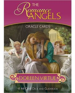 THE ROMANCE ANGELS - Doreen Virtue