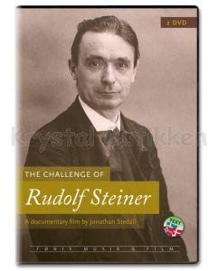 RUDOLF STEINER DVD