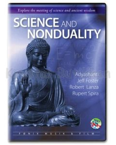 Science and nonduality vol.1 DVD