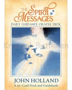 THE SPIRIT MESSAGES DAILY GUIDANCE