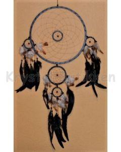 påfuglefjer-drømmefanger