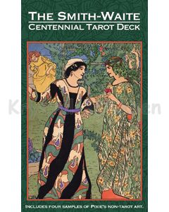 Tarot Smith-Waite Centennial