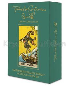 Smith-Waite-Centennial-tarotkort