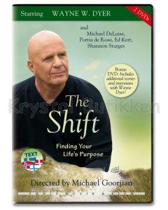 THE SHIFT DVD
