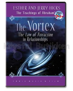 THE VORTEX DVD