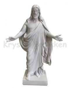 Thorvaldsens-Kristusfigur