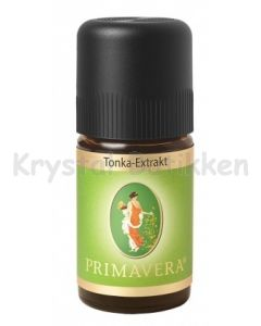 Øko Primavera - Tonka Extract