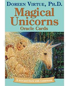 Magical Unicorn - Doreen Virtue