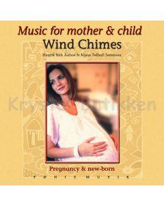Wind chimes CD